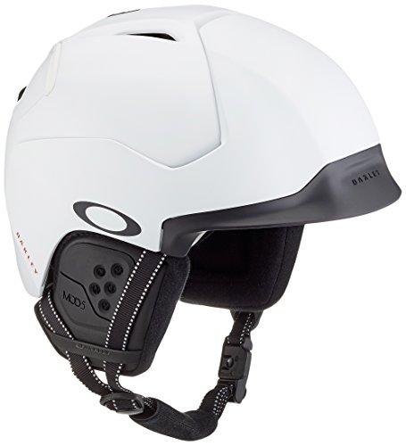 Oakley MOD5 MIPS Ski Helm, Matte White, M
