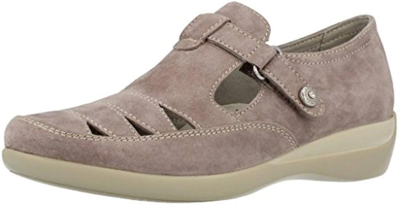 Zapatos de Cordones para Mujer, Color Hueso, Marca STONEFLY, Modelo Zapatos De Cordones para Mujer STONEFLY Venus...
