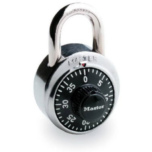 combination-lock-stainless-steel-1-15-16-wide-black-dial-sold-as-1-each