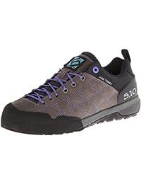 Five Ten Kestrel Lace W Zapatos multifunción black eWC6ui7S1r