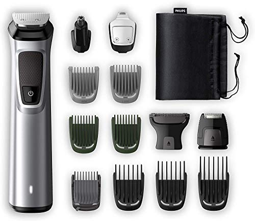 Philips Barbero MG7720/15 - Recortador barba precisión