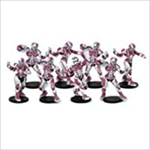 DreadBall: Void Sirens