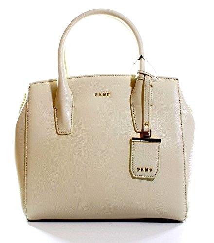 donna-karan-damen-handtaschen-beige-sand-dollar-gre-medium