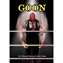 GOON - Ilustrated Revised Edition by Edward Lee (2003-04-01)