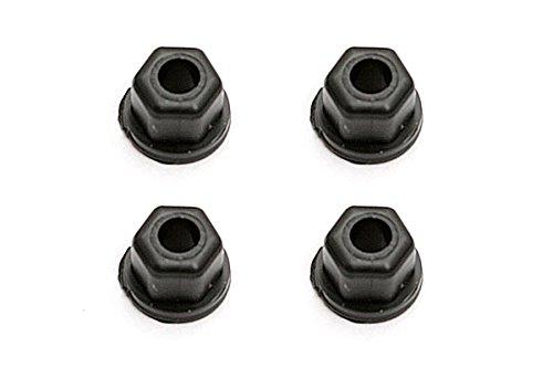 AE AE6472 - Locknuts, 4-40/5-40, plastic, Fahrzeuge