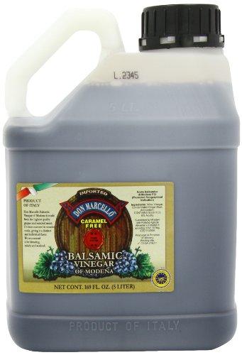 Don Marcello Balsamic Vinegar 4 Star 5 Litre