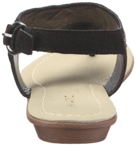 Chaussures Marc 1.450.09-21 / 100, Flip Flop Donna Nero