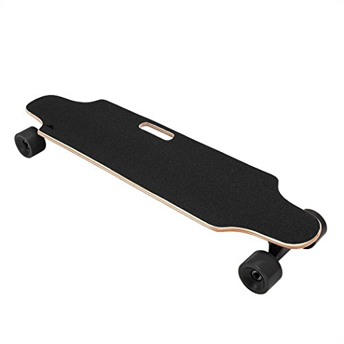 Lonlier Monopatín Skateboard Eléctrica con Control Remoto...