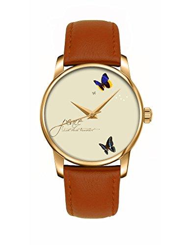 madchenuhr-golden-braun-damenuhr-leder-armbanduhr-mit-schmetterling-oofit-design