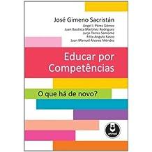 Educar Por Competencias O Que Ha De Novo? (Em Portuguese do Brasil)