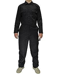 Fast Fashion - Boilersuit Salopette Sécurité Des Travail Combinaison Par Stud Tuff Vêtements De Travail - Unisexes