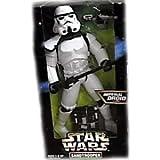STAR WARS SAND ACTION COLLECTION TROOPER Inperial DOROID Star Wars Sand Trooper