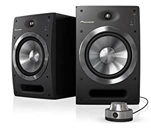 Mixage PIONEER S-DJ05 Enceinte DJ