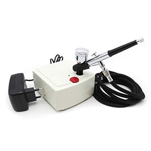 VCB Kit compresor Aire Pistola pulverización aerógrafo