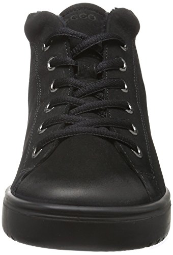 Ecco Damen Fara High-Top Schwarz (Black2001)