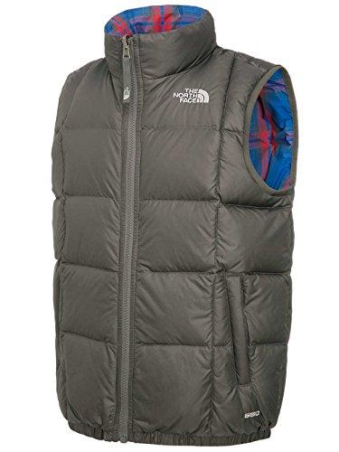 Abbigliamento sportivo Abbigliamento da esterno Giacca Unisex Bambino T0CM94 The North Face G Resolve Reflective