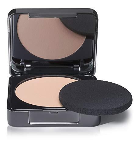 BABOR AGE ID Perfect Finish Foundation seidiges Kompakt Make-up und Puder ,01 natural, 1er Pack (1 x 9 g) -