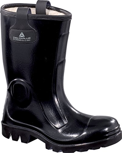 S5 Safety boots - Safety Shoes Today