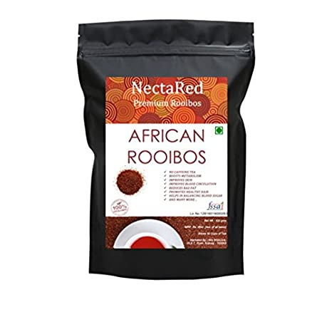 Nectared south african rooibos loose red tea 100g with free nectared south african rooibos loose red tea 100g with free recipe ebook amazon grocery gourmet foods fandeluxe Document