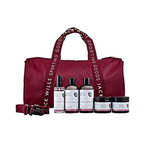 Jack Wills Gym Bag for sale  Delivered anywhere in UK