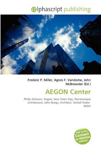 aegon-center