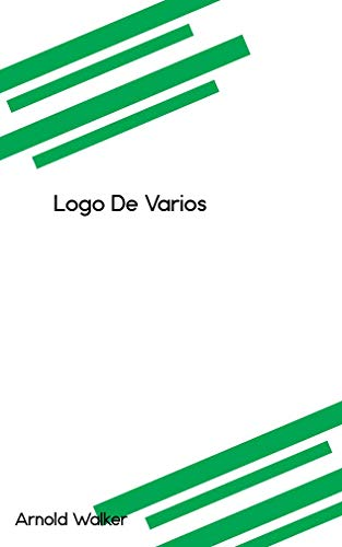 Logo De Varios (Galician Edition)
