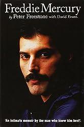 Freddie Mercury by Peter Freestone (2001-10-01)