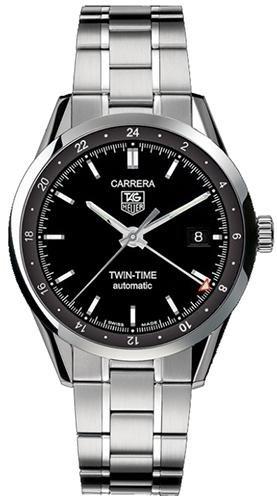 Reloj de pulsera para hombre - Tag Heuer TAG-WV2115.BA0787