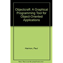 Objectcraft: A Graphical Programming Tool for Object-Oriented Applications