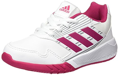 separation shoes 09790 3c4fe ... nike barn sko 0b4f1 6c891  promo code for sjokk hvit rosa rosa gym barne  grå blandet hvit altarun jf grå sko