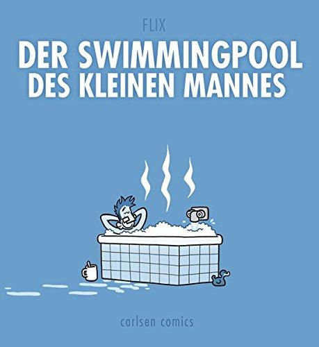 Der Swimmingpool des kleinen Mannes: heldentage 2.0