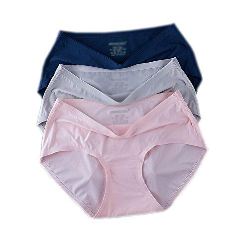 Weibliche Baumwollgürtel Sexy Taillenschriftzüge (3 Loaded) ( Farbe : 4 , größe : L ) 6