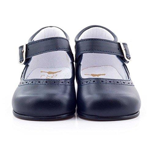 3bd451dd4ea3a0 Boni Emma chaussures bébé fille Bleu Marine En Ligne Jeu Offre ...