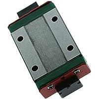 1 Stücke Erweiterung Schiebeblock für DIY 3D Drucker und CNC Maschine LML15H 600mm Linearführungsschiene 3D-Druck & Digitalisierung 3D-Drucker