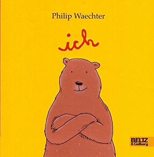 Preisvergleich Produktbild ich (Primary Picture Books German)
