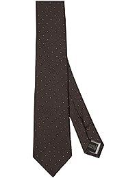 Jacques Britt Herren Krawatte Custom Fit mit