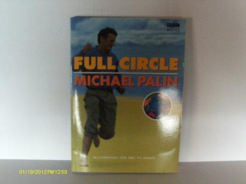 FULL CIRCLE MICHAEL PALIN