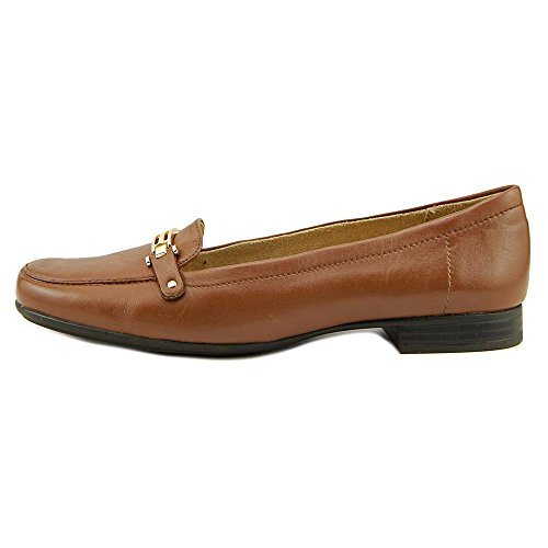 Naturalizer Isobel Cuir Mocassin Tan