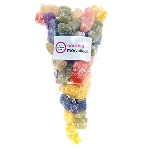 Gummibärchen Süßigkeiten Bonbons 227G / Halbes Pfund