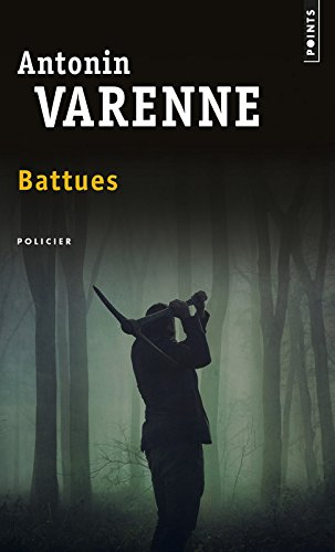 Battues : roman