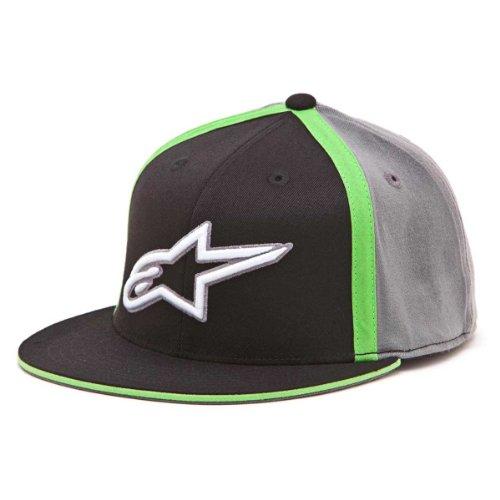 Alpinestars - Casquette de Baseball - Homme vert vert L/XL