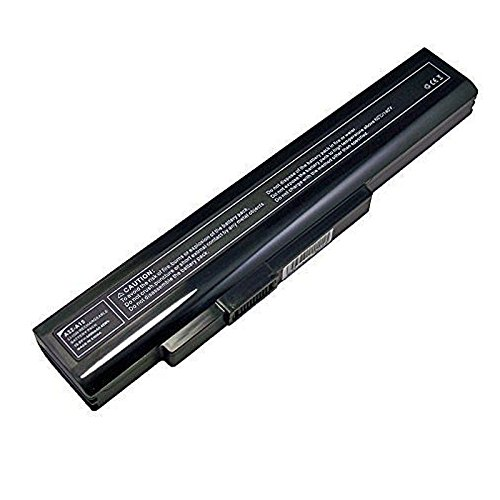 14.4V 4400mAh Notebook Laptop Akku Typ A42-A15 für Medion Akoya E6222 E7219 MD97874 MD97877 MD97879 E6228 MD98980 MD99050 E7220 E7222 MD99030 MD99060 P6816 P7816 P7818 MD99160 X6816