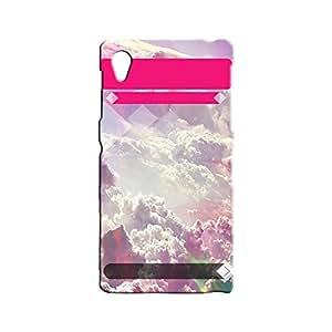 G-STAR Designer 3D Printed Back case cover for Sony Xperia Z1 - G2515