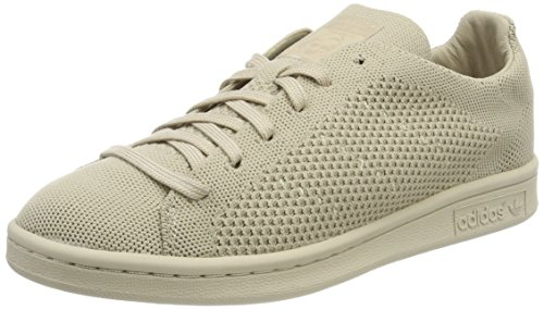 adidas Stan Smith PK, Chaussures de Sport Homme Beige (Clay Brown/clay Brown/clay Brown)