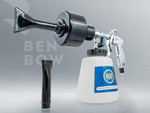 Preisvergleich Produktbild BENBOW Foam Schaumkanone Reinigungspistolen SCHAUMPISTOLE (012)