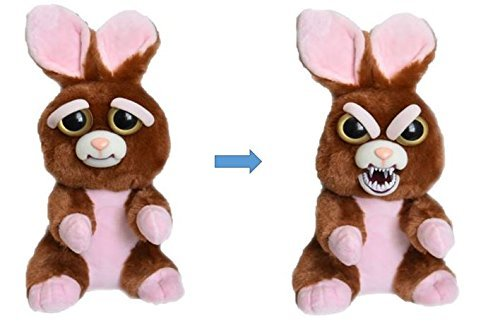 feisty pets einhorn Feisty Pets FP-Bun–Vicky Vicious Bunny