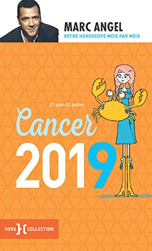 Cancer 2019 par Marc ANGEL