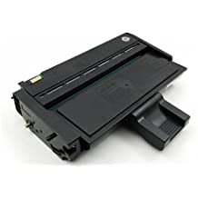 Toner Negro Compatible para Ricoh SP201X SP200 / 407254 TO670
