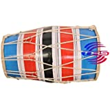 Tilak Raj & Sons Dholak (Baby Size) ,Specially For Kids