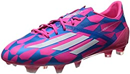 adidas f50 rosse gialle